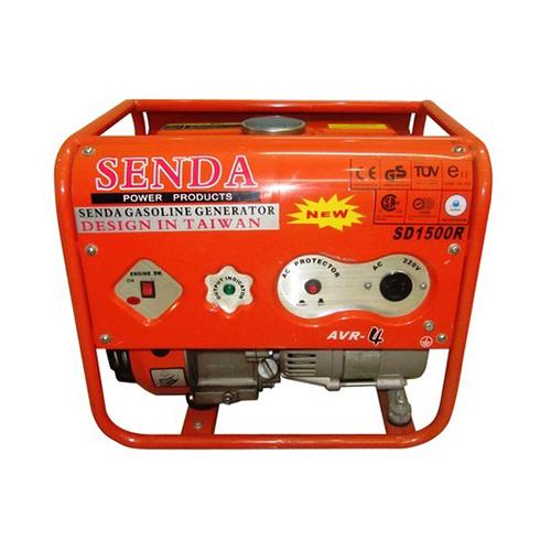 Máy phát điện mini gia đình Sanda SD1500R – 0.95kw/220V