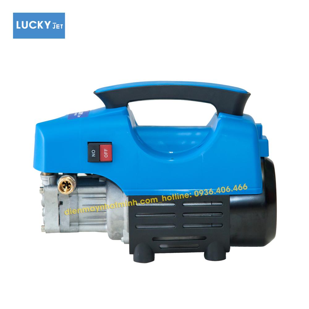 Máy rửa xe mini Lucky Jet QL-1400
