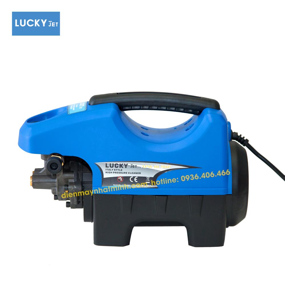 Máy rửa xe mini Lucky Jet APW-HI-90P