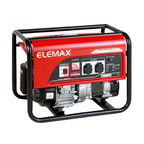 Máy phát điện mini gia đình ELEMAX SH3200EX 2.6Kw/220v