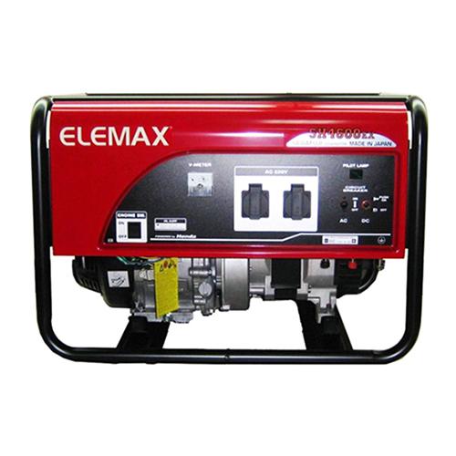 Máy phát điện mini gia đình ELEMAX SH4600EX 3.8Kw/220v