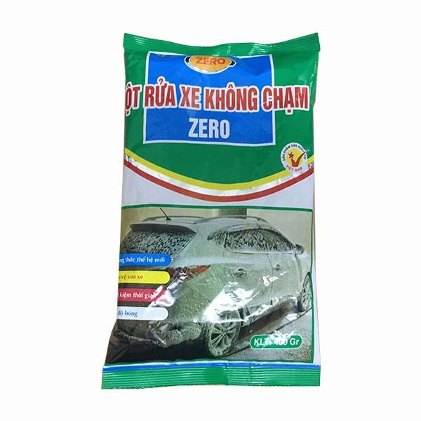 Bột rửa xe không chạm Zero